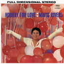Hooray For Love (Remastered)/Mavis Rivers