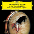 Ravel: Bolero, Rapsodie espagnole, La Valse/Seiji Ozawa, Boston Symphony Orchestra