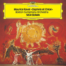 Ravel: Daphnis et Chloé/Seiji Ozawa, Boston Symphony Orchestra