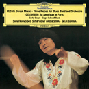 Gershwin: An American In Paris / Russo: Street Music, Three Pieces, Op.50/Seiji Ozawa, San Francisco Symphony