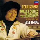 チャイコフスキー:<くるみ割り人形>組曲、<眠りの森の美女>組曲/Seiji Ozawa, Orchestre de Paris