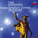 Holst: The Planets/Seiji Ozawa, Boston Symphony Orchestra