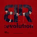 BR:evolution/Boys Republic