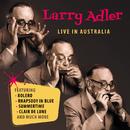 Live In Australia/Larry Adler