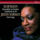 Schumann: Frauenliebe und -leben; Liederkreis, Op.39/Jessye Norman, Irwin Gage