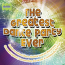 The Greatest Dance Party Ever/Sugar Kane Music