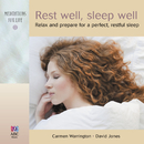 Rest Well, Sleep Well/Carmen Warrington, David Jones