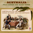 Australia's On The Wallaby: Songs Of Pomp And Circumstance/Warren Fahey
