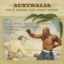 Roll, Pitch, Whack, And Boot: Australian Legendary Sporting Songs/Warren Fahey