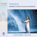 Healing: Meditations To Support Recovery & Wellbeing/Carmen Warrington, David Jones
