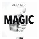 Magic (feat. Elle Vee)/Alex Midi