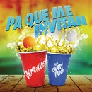 Pa Que Me Invitan (feat. Charly Black)/Jencarlos