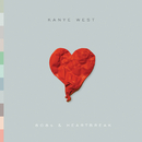 808s & Heartbreak/Kanye West