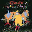 A Kind Of Magic (Remastered)/Queen