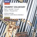 ハーフォード/トランペット・ヴォランタリー/Peter Hurford, The Michael Laird Brass Ensemble