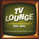 TV Lounge/The Jeff Steinberg Jazz Ensemble