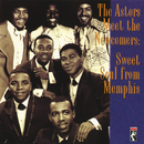 Sweet Soul From Memphis/The Astors, The Newcomers