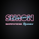 Bus Stop In The Rain(Remixes) (feat. Findlay Brown)/Simon LeSaint