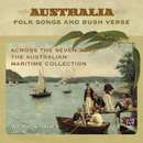 Across The Seven Seas: The Australian Maritime Collection/Warren Fahey