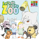 Let's Go To The Zoo/Juice Music