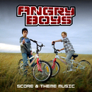 Angry Boys – Score & Theme Music (Music From The Original TV Series)/Chris Lilley, Bryony Marks