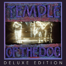 Black Cat (Demo)/Temple Of The Dog