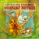 Australia's Favourite Nursery Rhymes/Genni Kane, Johanna Connolly, Libby Ashton-Jones, Hannah Kane, Emily Brown