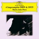 Schubert: Impromptus D.899 & D.935/Maria João Pires
