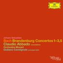 J.S.Bach: Brandenburg Concertos Nos.1-3 & 5 (Live)/Claudio Abbado, Orchestra Mozart