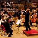 "Mozart: Symphonies Nos.40 & 41 ""Jupiter"" (Live)/Claudio Abbado, Orchestra Mozart"
