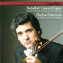 Pachelbel: Canon & Gigue & Works By Handel, Telemann, Vivaldi, Rameau & Purcell/Pinchas Zukerman, St. Paul Chamber Orchestra