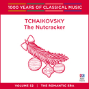 Tchaikovsky: The Nutcracker (1000 Years Of Classical Music, Vol. 52)/Queensland Symphony Orchestra, Werner Andreas Albert