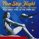 Non-Stop Flight/Don Burrows, The Mell-O-Tones