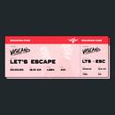 Let's Escape/Vigiland