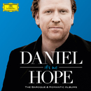 It's Me - The Baroque & Romantic Albums/Daniel Hope