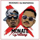 Monate Potleng (feat. DJ Maphorisa)/McKenzie
