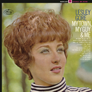 My Town, My Guy & Me/Lesley Gore