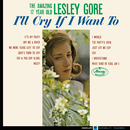 I'll Cry If I Want To/Lesley Gore