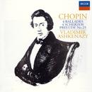 Chopin: Scherzi, Ballades, Prelude, Op.45/Vladimir Ashkenazy