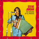 The Return Of El Parche/Steve Jordan