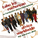 Africa Worldwide: 35th Anniversary Album/Tabu Ley Rochereau, L'Orchestre Afrisa International