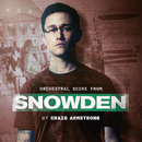 『スノーデン』(オーケストラ・スコア)/Craig Armstrong