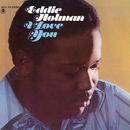 I Love You/Eddie Holman