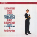 Haydn, Hummel, Hertel & Stamitz Trumpet Concertos/Håkan Hardenberger, Academy of St. Martin in the Fields, Sir Neville Marriner