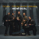 New Deal/Tony Trischka Band