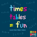 Times Tables = Fun/John Kane