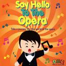Say Hello To The Opera/Sean O'Boyle
