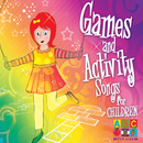 Games And Activity Songs For Children/Phil Barton, Scott Aplin, Marty Worrall, Zoe Trilsbach, Kristina Visocchi