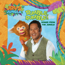 Rumble, Rumble! Songs From The Jungle/Jay Laga'aia