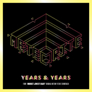 "Meteorite (From ""Bridget Jones's Baby"" Original Motion Picture Soundtrack)/Years & Years"
